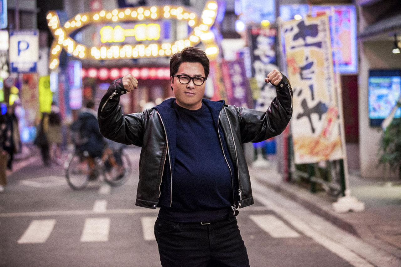 ドニー・イェンがポッチャリ!?最新主演映画『燃えよデブゴン/TOKYO MISSION 』公開決定!