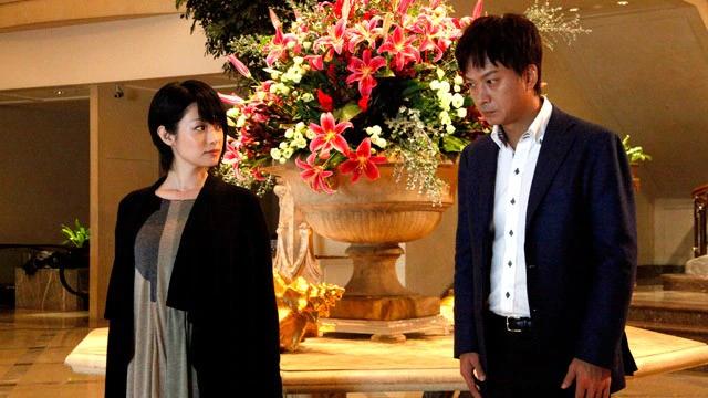 椎名桔平の出演作をご紹介!【誕生日(7月14日)】