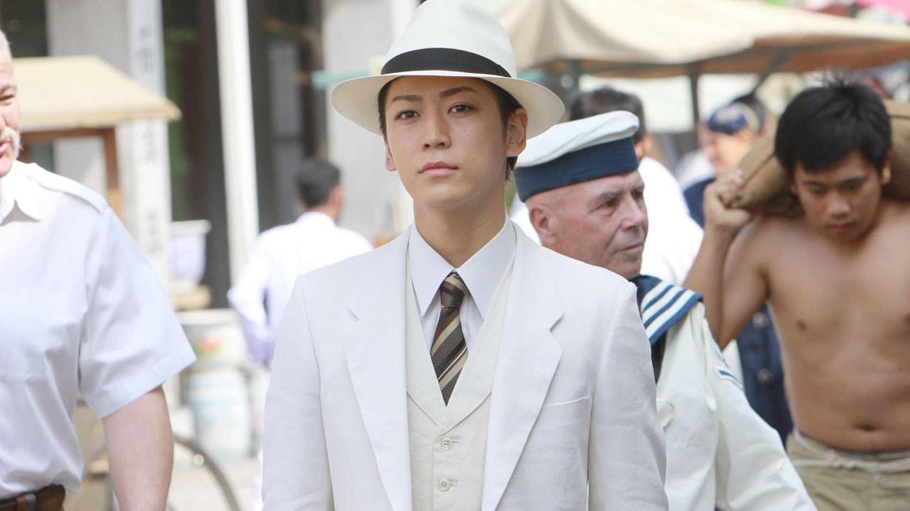 ドラマ『 レッドアイズ 監視捜査班』主演・亀梨和也、松下奈緒の出演作品をご紹介!