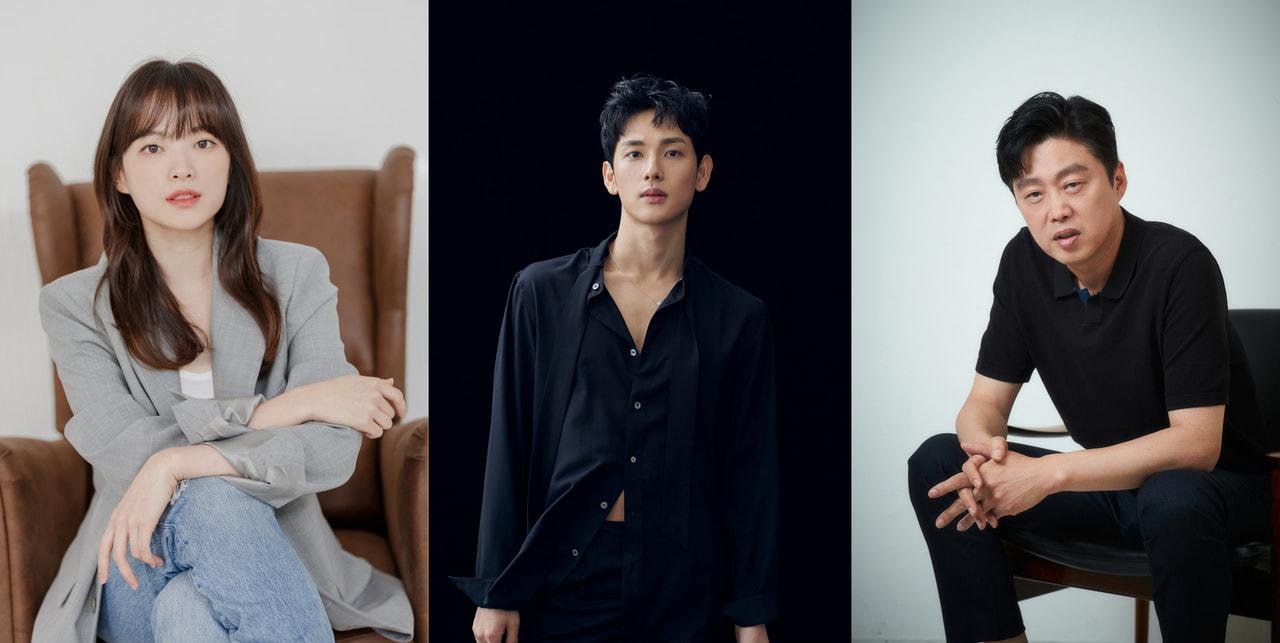 『スマホを落としただけなのに』が、チョン・ウヒらを主演に韓国でリメイク決定!!
