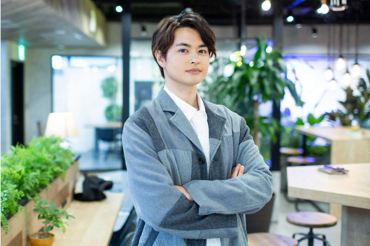瀬戸康史がイクメンを熱演!ドラマ『男コピーライター、育休をとる。』WOWOWで放送決定