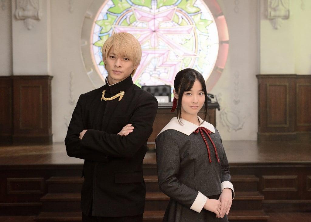 『かぐや様は告らせたい』、続編の劇場公開を記念し、TBSにて特別編集版で放送決定!!