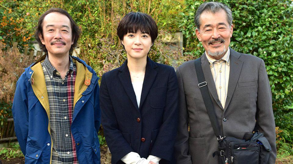 【誕生日(5月25日)】上野樹里の出演作をご紹介!