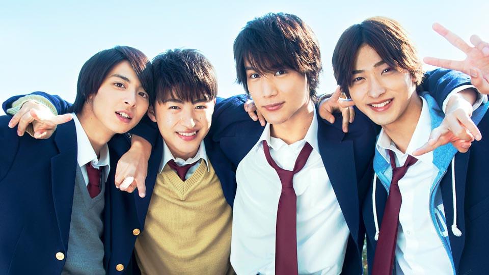 ドラマ『ボクの殺意が恋をした』がいよいよスタート!中川大志、新木優子、藤木直人の出演作をご紹介