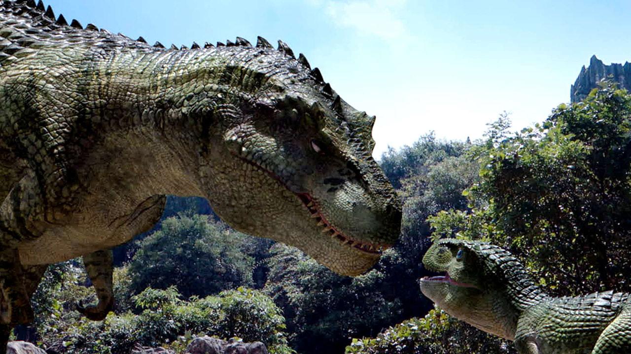 【映画で自由研究】恐竜映画特集【夏休み】