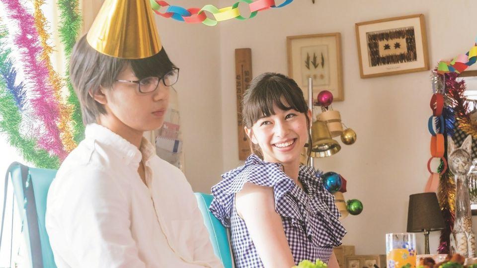 【誕生日(2月4日)】中条あやみ、桐谷健太、小泉今日子の出演作をご紹介!