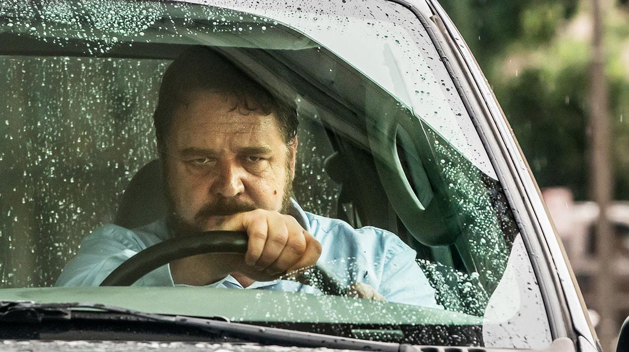 ラッセル・クロウが悪漢を熱演! 映画『アオラレ』の公開決定&場面写真が解禁!