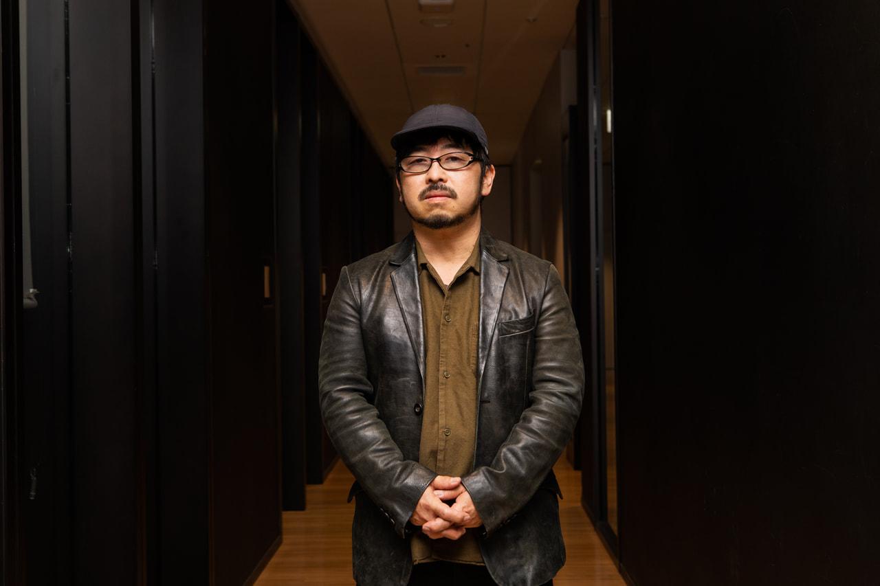 映画『ホムンクルス』スペシャルインタビュー 映画監督・清水崇さん