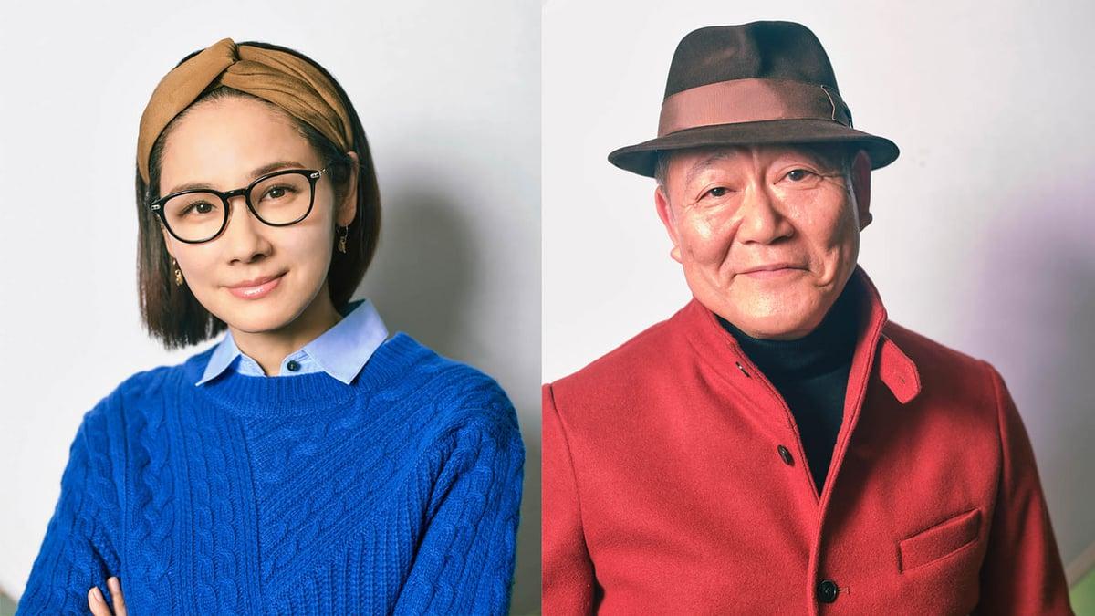 吉田羊&國村隼ダブル主演で親子に!ドラマ『生きるとか死ぬとか父親とか』の放送決定!