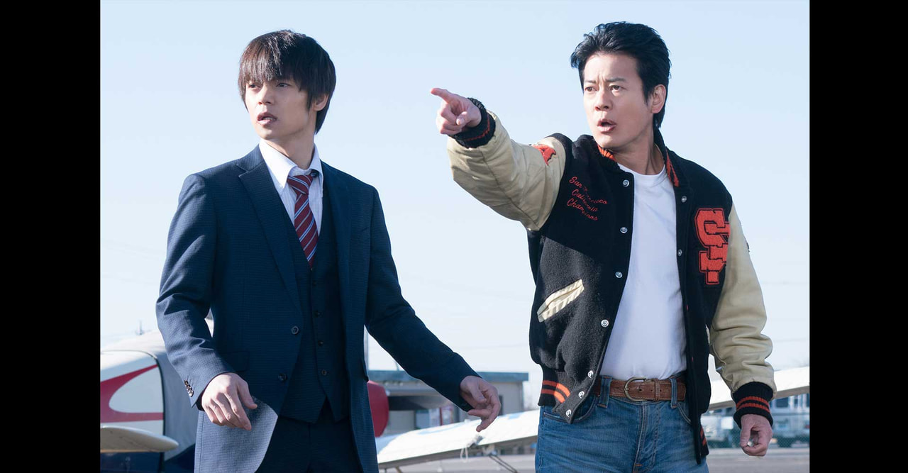 ドラマ『24 JAPAN』がいよいよ放送!主演・唐沢寿明の出演作をご紹介