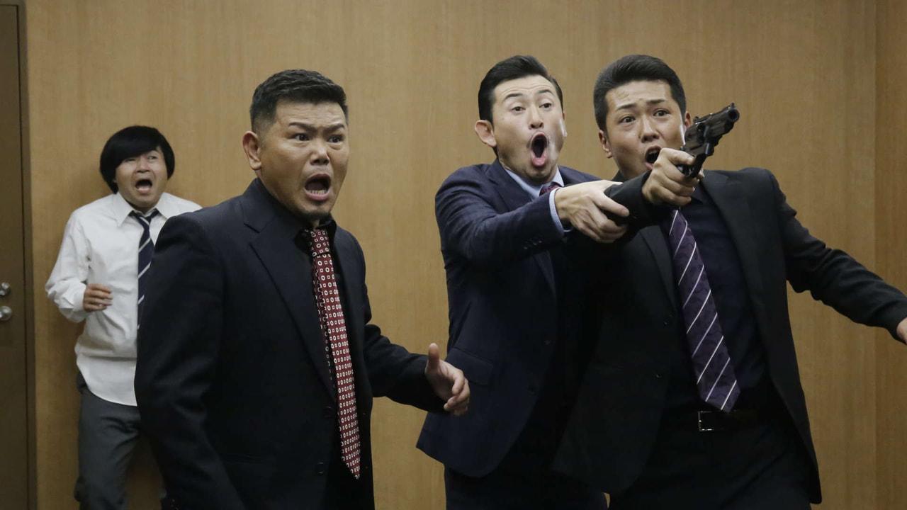 『日本統一』のスピンオフ、『山崎一門 ~日本統一外伝~』が配信スタート!