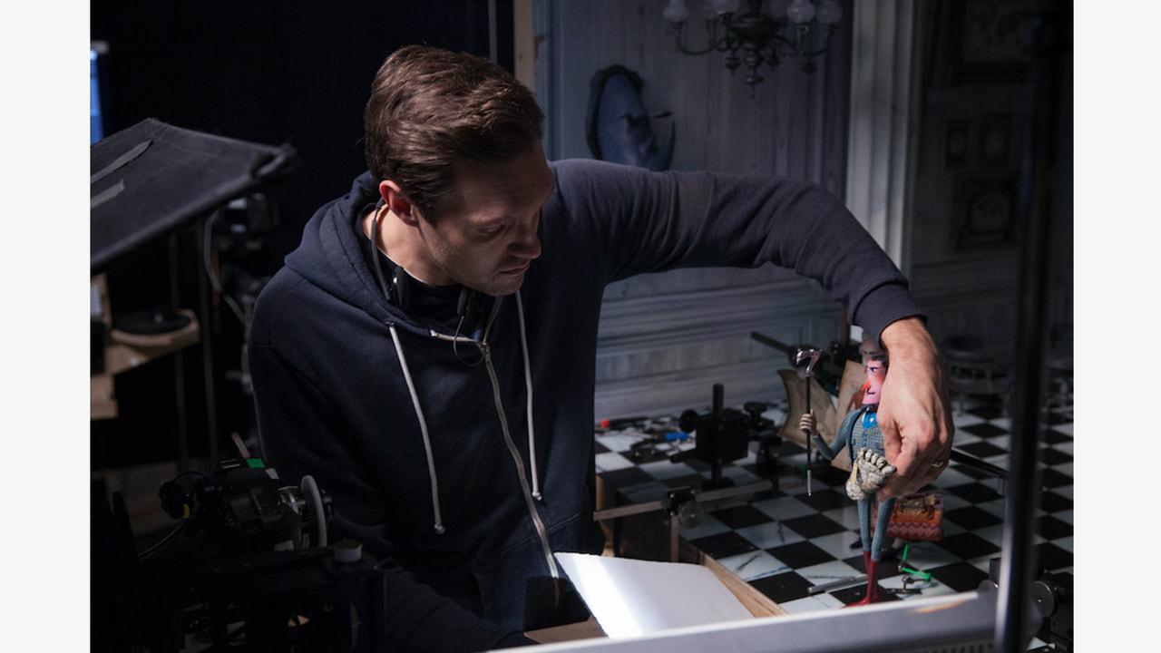 ヒュー・ジャックマンが声優を務めたアニメ映画『ミッシング・リンク 英国紳士と秘密の相棒』のメイキング映像が到着!