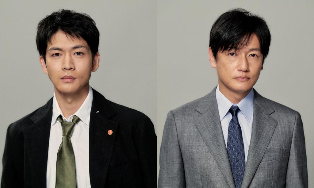 松下洸平&井浦新が、吉高由里子主演の10月期ドラマ『最愛』に出演することが決定!