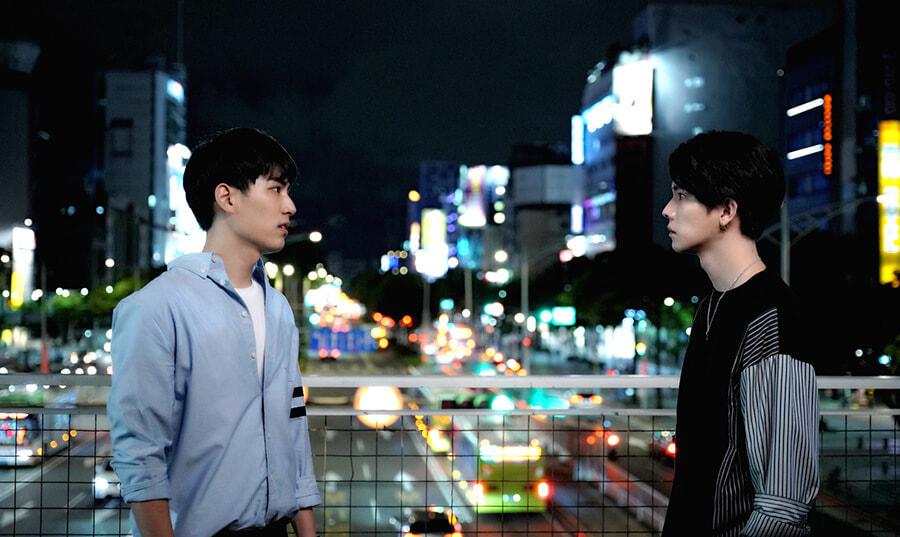 台湾BLネットドラマ『We Best Love』がRakuten TVで先行配信スタート!