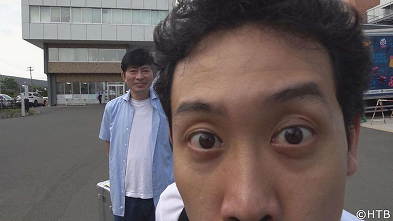 『水曜どうでしょう』最新作、Rakuten TVで見逃し配信開始!