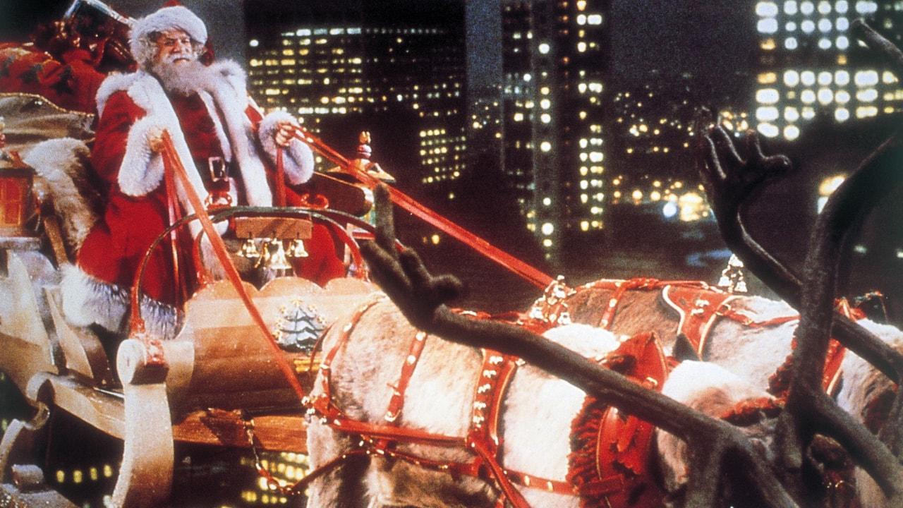 【クリスマス映画】この季節に見たい!聖夜を彩る珠玉の映画をピックアップ!